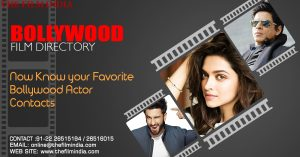 Bollywood Film Directory in India