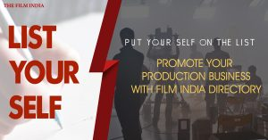 List Yourself in Bollywood contact directory - Welcome