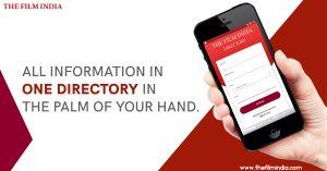 The Film India Mobile App